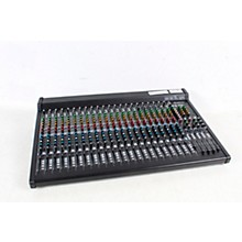 Open Box Mackie VLZ4 Series 2404VLZ4 24-Channel/4-Bus FX Mixer with USB