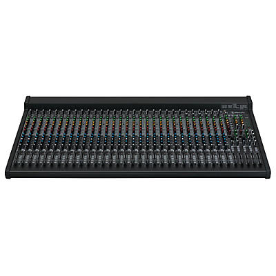 Mackie VLZ4 Series 3204VLZ4 32-Channel/4-Bus FX Mixer with USB