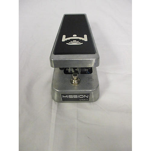 Mission Engineering VM-1-MT Pedal