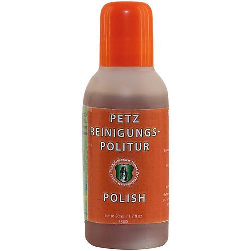 Petz VM-40 Violin Polish