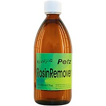 Petz VM-45 Rosin Remover