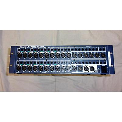 Roland VM C7200 Digital Mixer