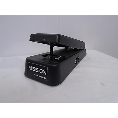 Mission Engineering VM PRO Pedal