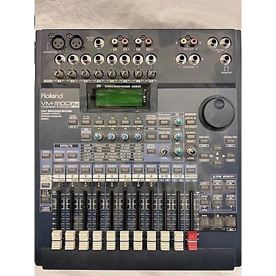 Roland VM3100 PRO Digital Mixer