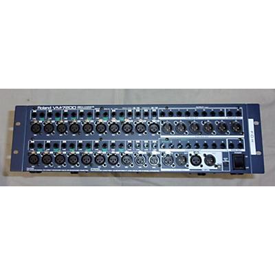 Roland VM7200 Audio Interface