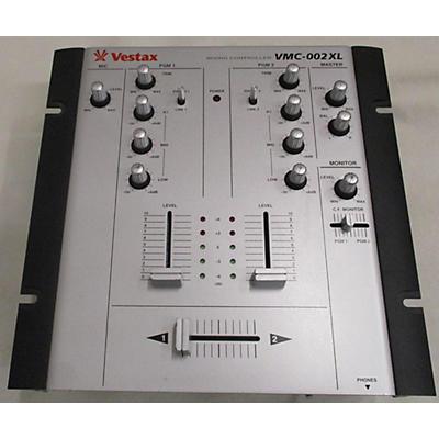 Vestax VMC-002XL DJ Mixer