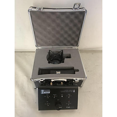 Slate Digital VMS ML1 With Preamp Recording Microphone Pack