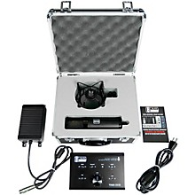 Open BoxSlate Digital VMS Virtual Microphone System