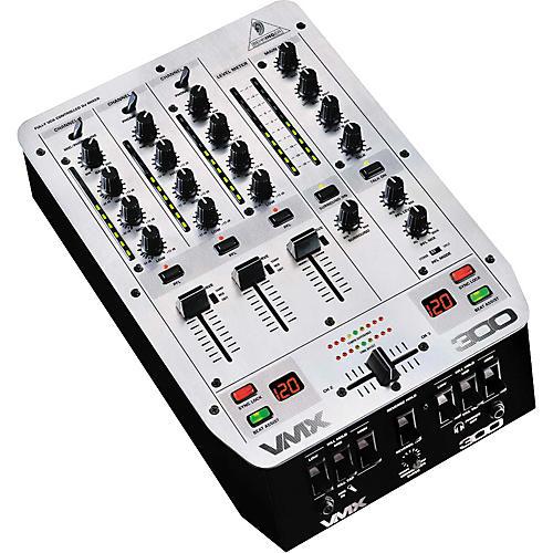 behringer vmx300 3 channel pro scratch mixer musician 39 s friend. Black Bedroom Furniture Sets. Home Design Ideas