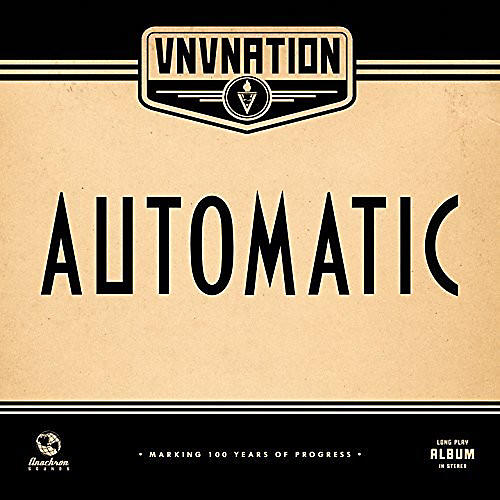 Alliance VNV Nation - Automatic