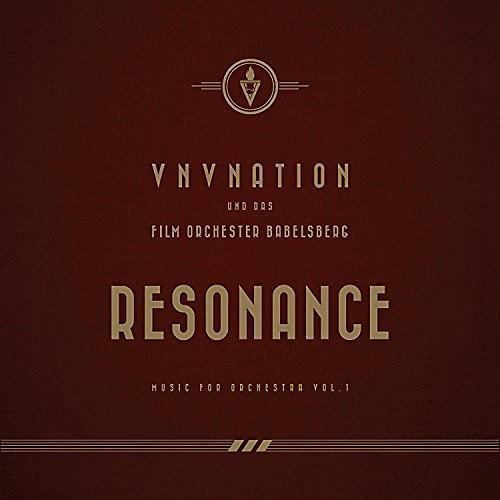 Alliance VNV Nation - Resonance