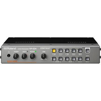 Roland VP-42H Compact Video Processor