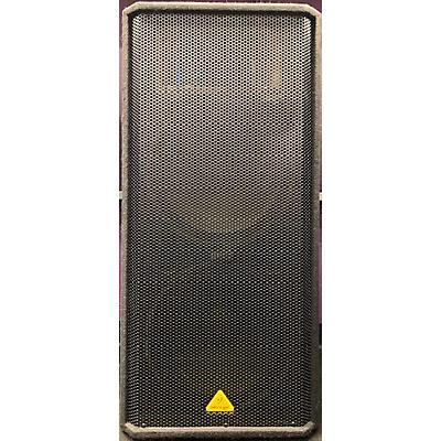 Behringer VP2520 Dual 15in 2000W Unpowered Speaker