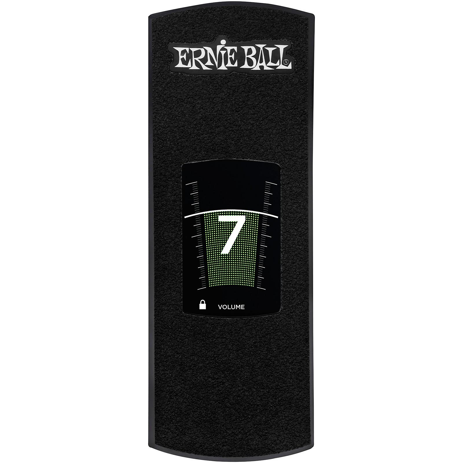 Ernie Ball VPJR Tuner Volume Pedal