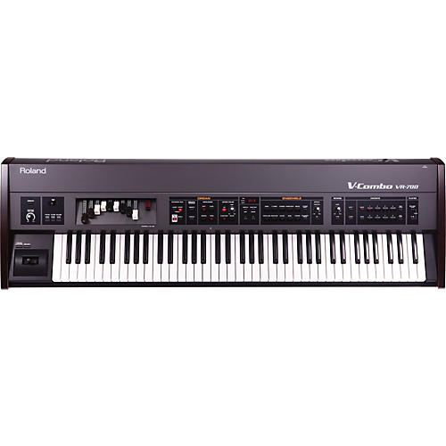 VR-700 Combo Organ