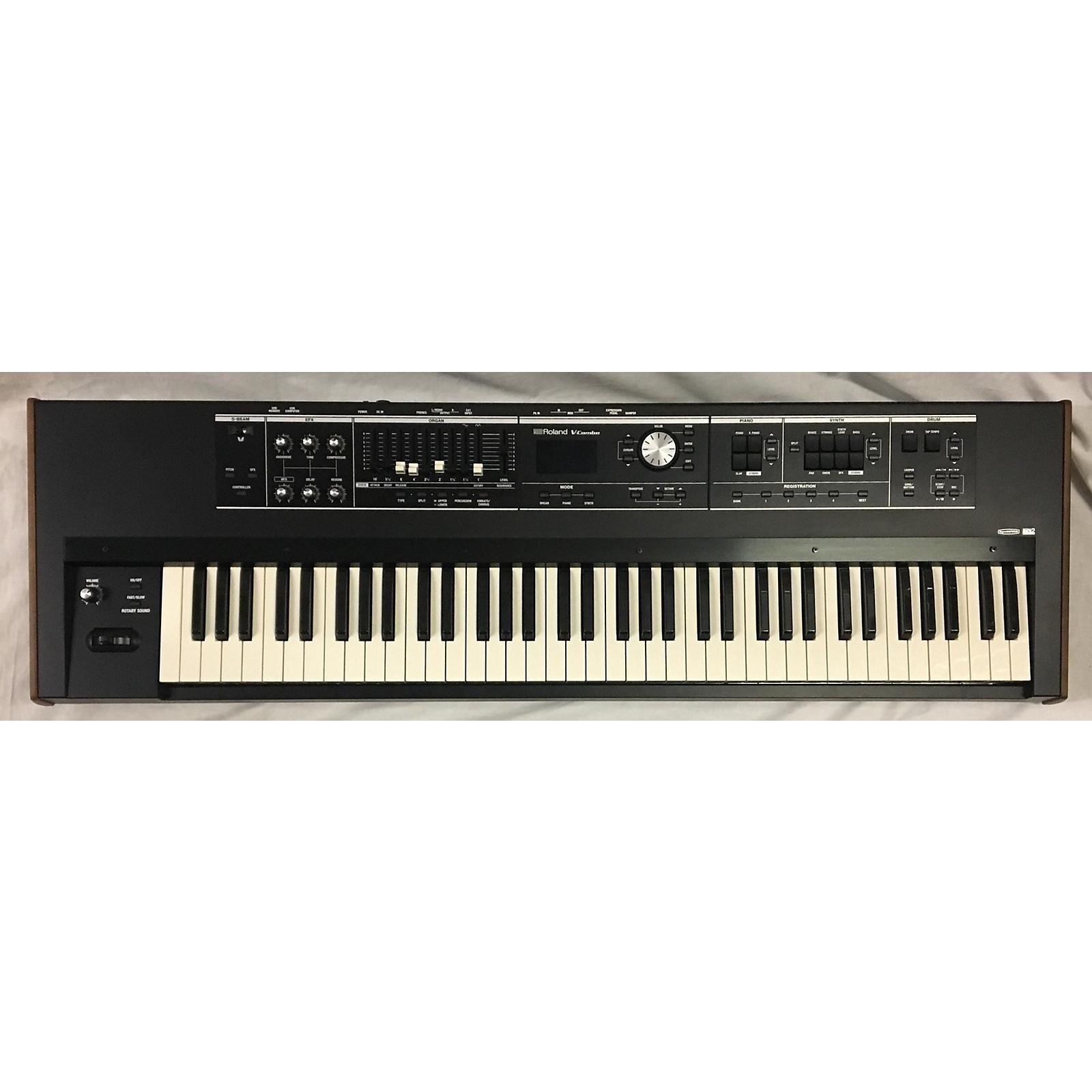 Roland VR 730 Organ