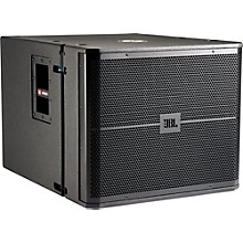 "Open Box JBL VRX918S 18"" High Power Passive Flying Subwoofer"