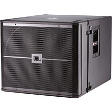 "Open Box JBL VRX918SP 18"" Flyable Active Subwoofer"