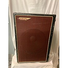 Ashdown VS115 Bass Cabinet
