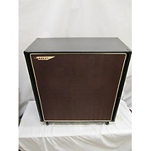 Ashdown VS412 Bass Cabinet