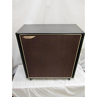 Ashdown VS412 Bass Cabinet