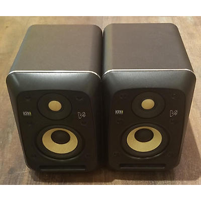 KRK VS4S Pair Powered Monitor