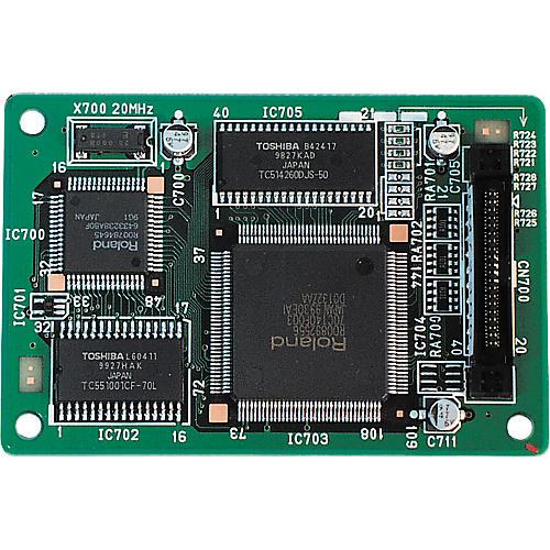 Roland VS8F-2 Expansion Board