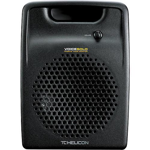 TC Helicon VSM-200P VoiceSolo Passive Voice Monitor