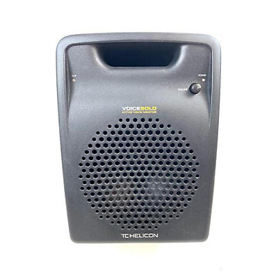 TC Electronic VSM200 Powered Monitor