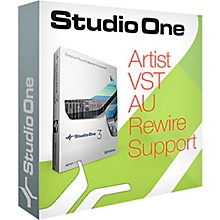PreSonus VST/AU/REWIRE Download