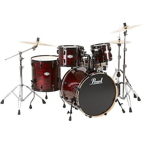Pearl VSX 5-Piece New Fusion Shell Pack