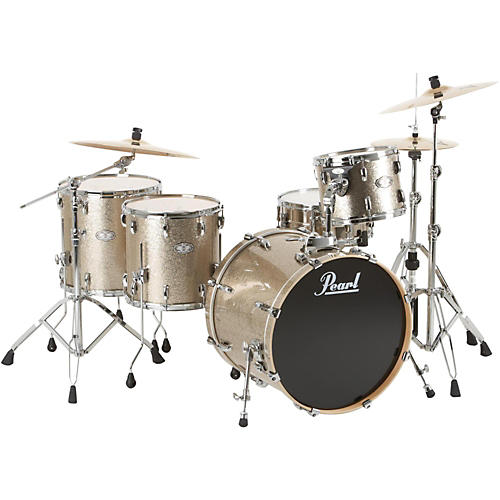 Pearl VSX 5-Piece Rock Shell Pack