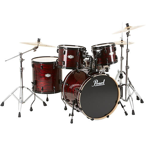 Pearl VSX 5-Piece Standard Shell Pack