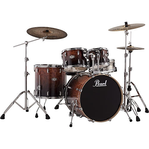 Pearl VSX825 Artisan II 5 Piece Shell Pack
