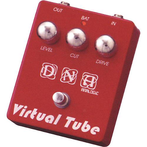 DNA Analogic VT-1 Virtual Tube Overdrive Pedal