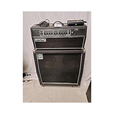 Vintage VT-120 Guitar Stack