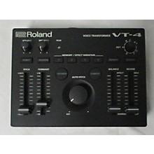 Roland VT-4 Multi Effects Processor