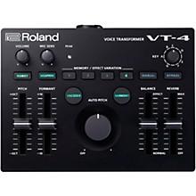 Open BoxRoland VT-4 Voice Transformer