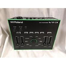 Roland VT3 Effect Pedal