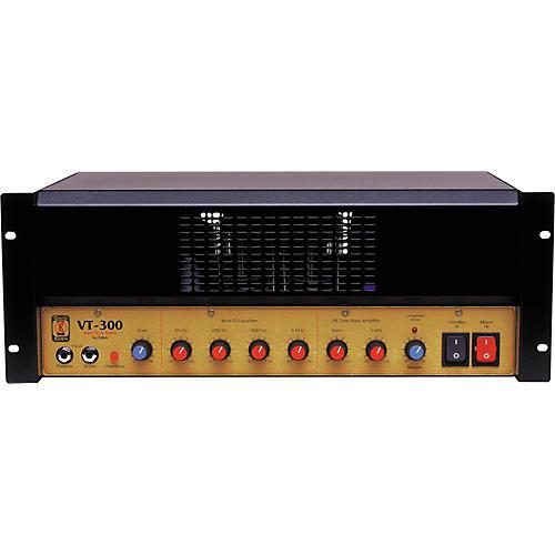 Eden VT300B All Tube Bass Amplifier