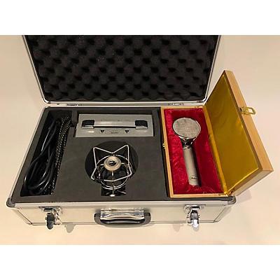 Peluso VTB Tube Microphone