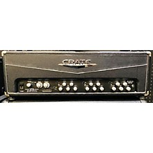 Crate VTX350H Solid State Guitar Amp Head
