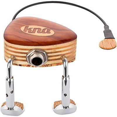 KNA VV-1 Detachable Passive Piezo Pickup for Violin and Viola