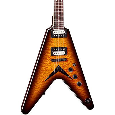 Dean VX Quilt Maple Electric Guitar