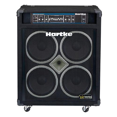 Hartke VX Series VX3500 350 Watt 4x10