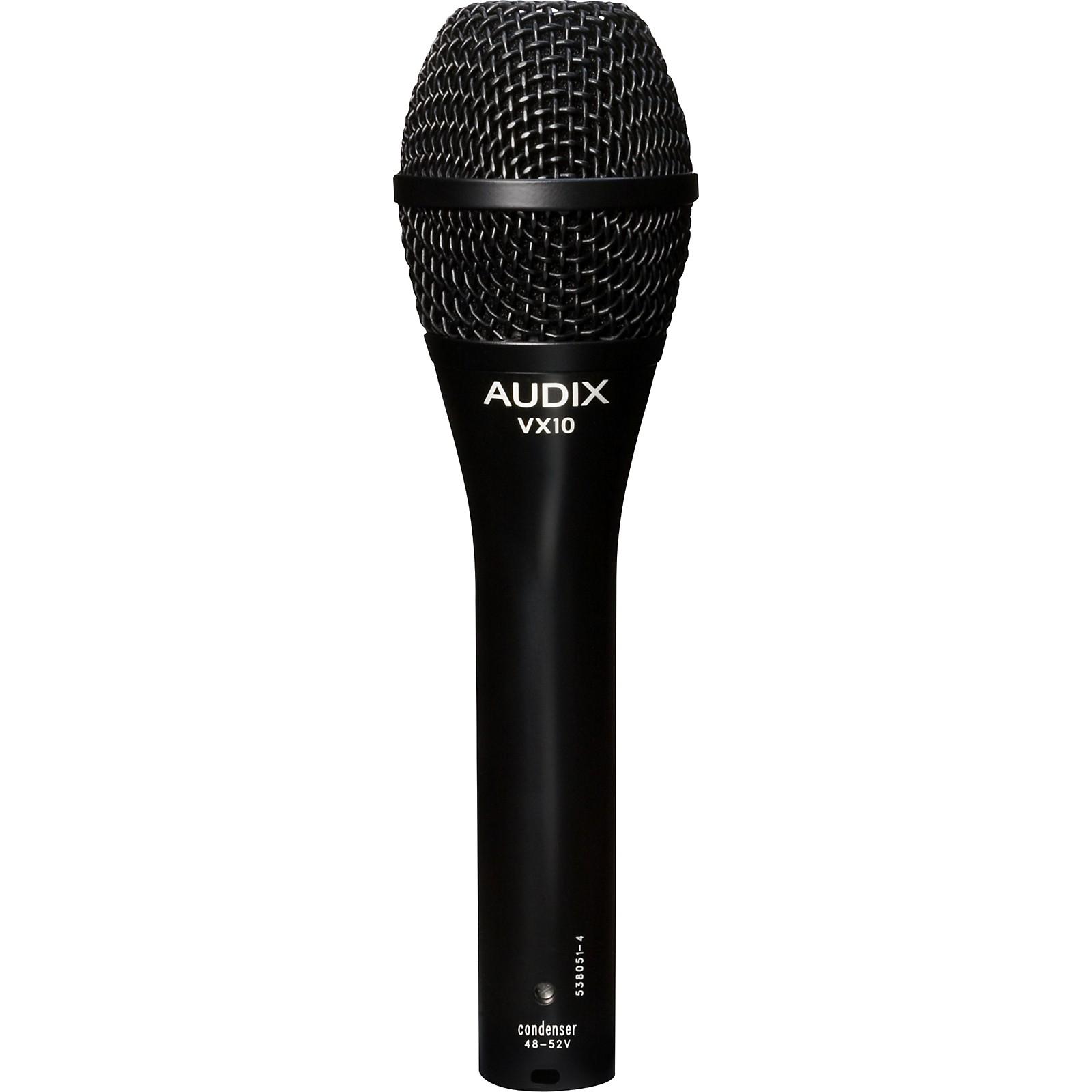 Audix VX10 Handheld Condenser Microphone