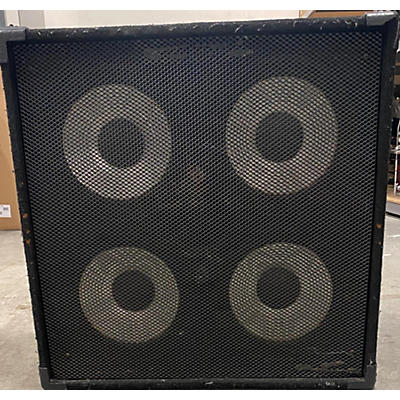 Hartke VX410 Raw Frame Speaker