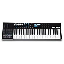 Open BoxAlesis VX49 49-Key Keyboard Controller