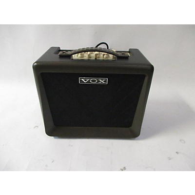 Vox VX50AG Acoustic Guitar Combo Amp