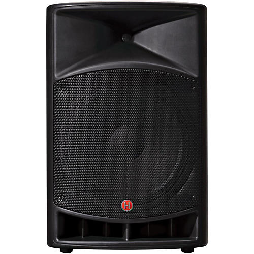 harbinger vari v2115 600 w 15 two way powered loudspeaker musician 39 s friend. Black Bedroom Furniture Sets. Home Design Ideas
